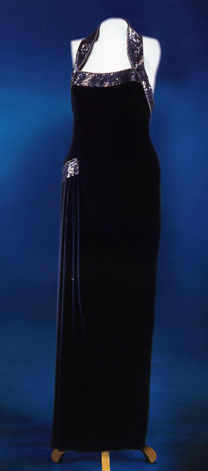 Diana's Voque Dress