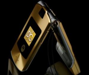 D&G phone