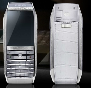 tag heuer phone