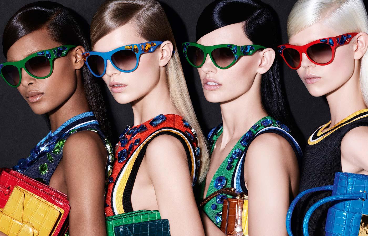 Prada Sunglasses | Eyeinform Blog