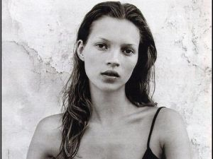 kate moss young